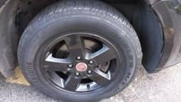 Aro 16 novo com pneus novos impecável !