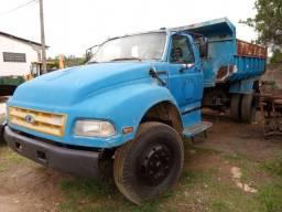 Ford F12000 ano 94 Caçamba ( BAIXADO NO DETRAN) Freio a Ar
