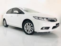 Civic 2.0 LXR 2014