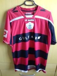 Camisa Time Inglaterra Queens Park Rangers Original Lotto Gg