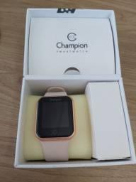Relógio Champion SmartWatch Novo