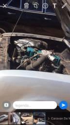 Vendo motor 4cc turbo