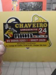 Chaveiro Fortaleza 24horas 85 98868.5203