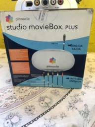 Studio Movie Box Plus