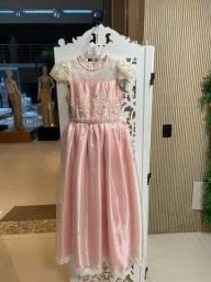Vestidos de dama lindos