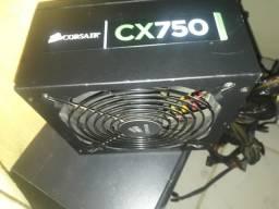 Cx 750w corsario