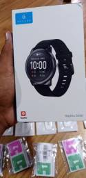 Vendo smartwatch Haylou solar ls05 xiaomi a prova d'água
