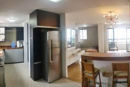 Título do anúncio: Apartamento 03 quartos duas suítes excelente em casa amarela