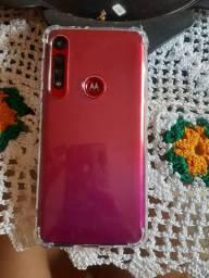 Motorola Moto G8 Novinho