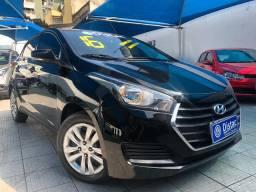 Hyundai HB 20 2016 Novíssimo automático