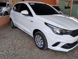 Fiat Argo 2020-2020 drive