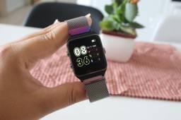 Smartwatch Makibes BR3 GPS Modo Esporte Completo Prova D'Agua Notificação 6x sem juros