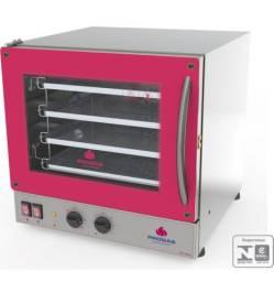 Forno Eletrico Fast Over turbo 4 Bandejas PRP-004 (Produto Novo)