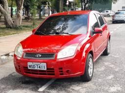 Fiesta 1.0 2010 completo aceito moto de menor valor na troca e faço financiamento