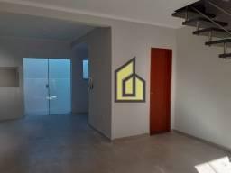 Ms5 Sobrado 2 suites no Santinho novo otimo Investimento