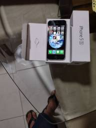Celular iPhone 5 s