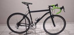 Bicicleta Speed full aluminio 16V
