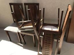 Jogo de Cadeiras p/ Reforma