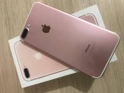IPhone 7 Plus 128gb Leia Descrição