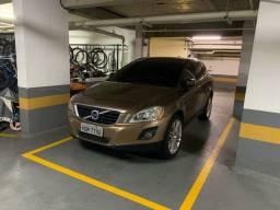 Volvo xc60 AWD 3.0