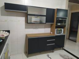 Cozinha Aline nova diretamente da fábrica entregamos em todo Df e entorno