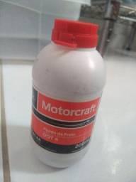 Vendo fluido de freio Motorcrafit original ford