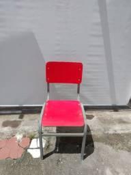 Cadeira pré-escolar