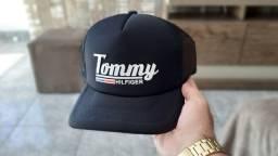 Tommy Hilfiger aba reta - Apenas 39,90