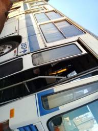 Ônibus Carroçaria caio vitoria motor volvo