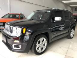 Jeep Renegade Limited 1.8 2016-2017