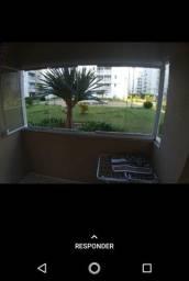 Vendo Flex Suzano 285mil - térreo 3 dormitórios