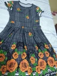 Lindo vestido veste M