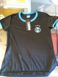 Camiseta nova Grêmio