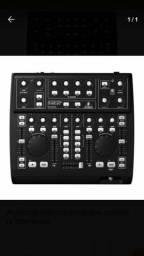 Cdj  200 ,mixer,controladora BCD 3000