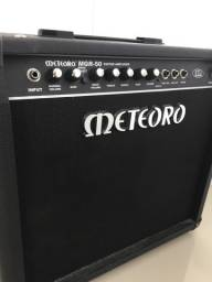 Meteoro MGR-50, Guitar Amplifier