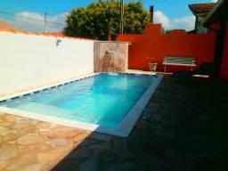 Belíssima Casa com Piscina em Peruibe - Ano Novo Indisponível !!!