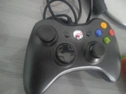 Controle para PC modelo xbox360