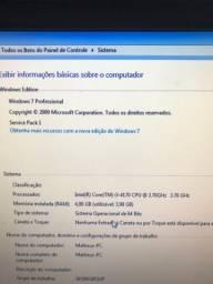 Vendo computador i3-4170-3,70ghz completa