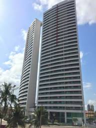 Aluga-se apartamento mobiliado no Duna Barcane - Ponta Negra