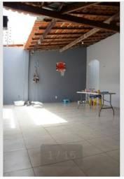 Vendo Casa no Planalto Anil III, 275 Mil, 02 Qts, 160 m² de área