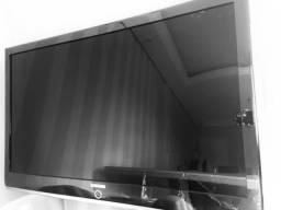 """Tv Samsung LCD - Full HD 46""""- Ótimo estado"""