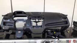 Airbag Cobalt 2012 sem módulo