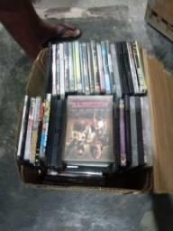 DVDs varios filmes