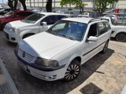 Volkswagen Parati 1.6