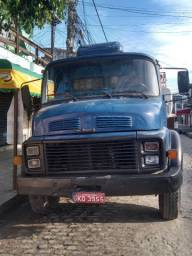 MB 1113  caminhão pipa 12 mil litros