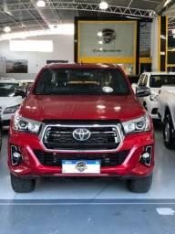 Toyota Hilux SRX 2.8 Diesel 2020