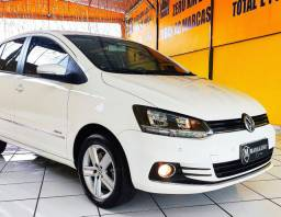 Impecável Volkswagen Fox Highline 1.6 flex 2015