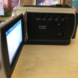 Câmera Filmadora Handycam SONY