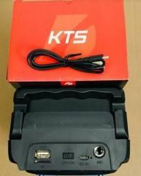 Caixa de som KTS 1096