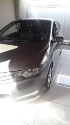 Vendo Honda city 2010/11
